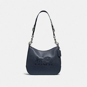F72702 Jes Hobo Shoulder Bag